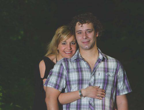 Preboda en Hendaia-Maria & Aritz